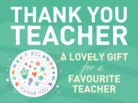 Thank You Teacher 2017